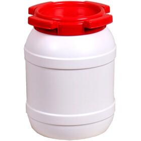 Basic Nature Transport Container pyöreä/6,4 l